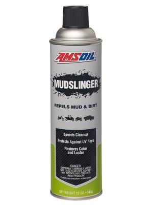 AMSOIL Mudslinger® - Repels Mud, Dirt and Snow