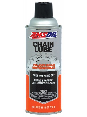 AMSOIL Chain Lube Off Road Motorcycle (spray can)