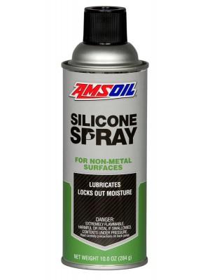 AMSOIL Silicon Spray Can (10oz.)