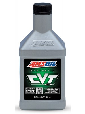 AMSOIL Synthetic CVT Fluid (QT)