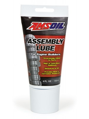 AMSOIL Engine Assembly Lube (118ml) 4 floz.