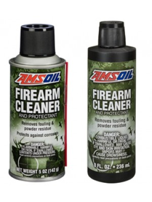 AMSOIL Firearm Cleaner and Protectant (5oz. spray can)