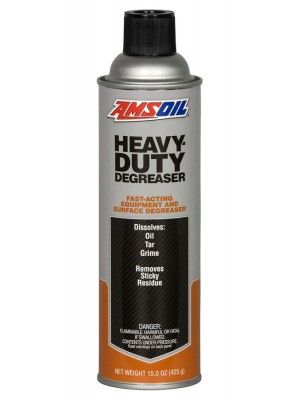 AMSOIL Heavy Duty Degreaser (15oz spray can)