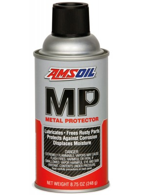 AMSOIL MP Metal Protector (8.75oz Spray Can)