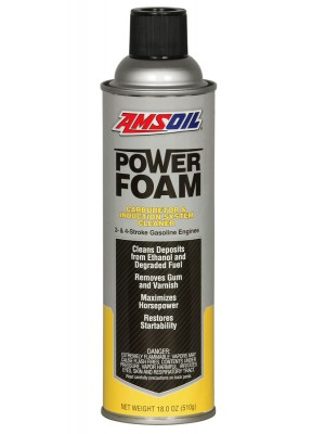 AMSOIL Power Foam® Carbon Cleaner (18 oz spray can)