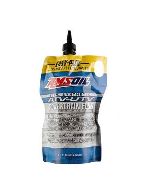 AMSOIL ATV/UTV Powertrain Fluid (PK)