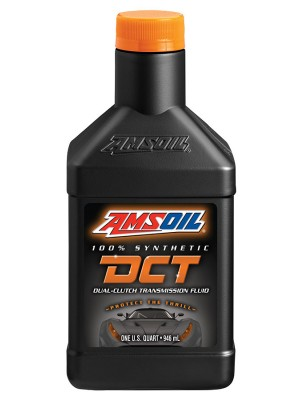 AMSOIL 100% Synthetic DCT Fluid (QT)