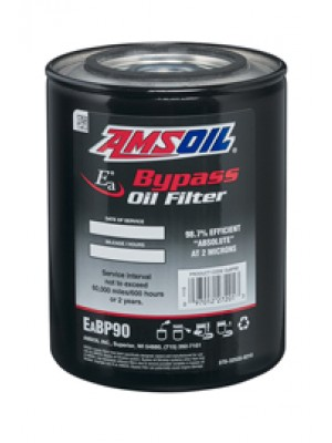 AMSOIL Bypass Filter