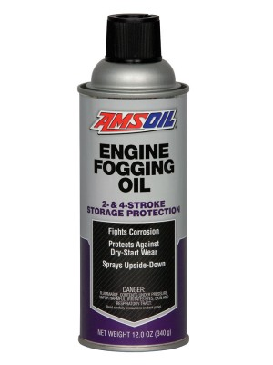 AMSOIL Engine Fogging Oil (12oz. can)