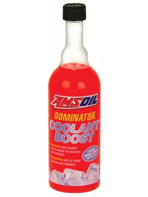 AMSOIL Dominator® Coolant Boost (473ml)