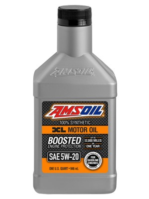AMSOIL XL 5W-20 Synthetic Motor Oil (QT)